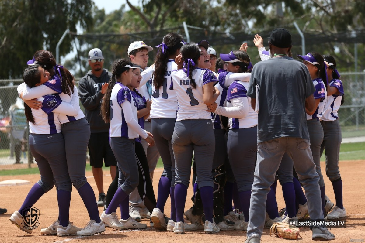 Chavez holds off Roosevelt 3-0 in Division I Softball Championship
