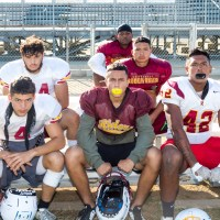 Roosevelt Rough Riders football preview 2019