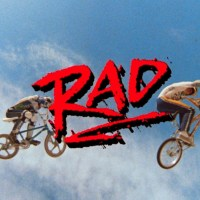 RAD 1980's BMX Classic re-released on DVD and various digital platforms