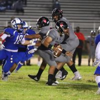 El Rancho beaten by Sierra Vista 26-16