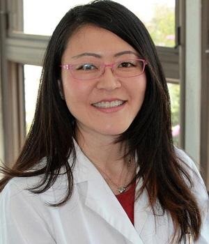 Dr Jane Hoashi