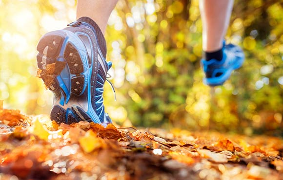 7 fall fitness tips