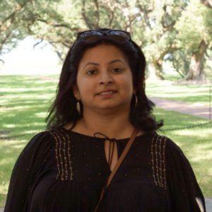 Moumita Majee DC chiropractic physician Eastside Medical Group