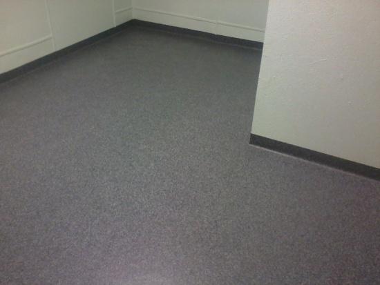 põrandate ehitus