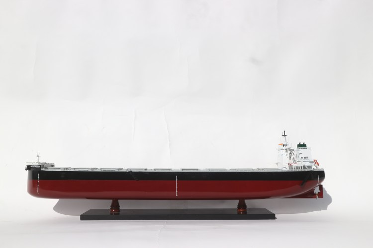 lady Deena bulk Carrier