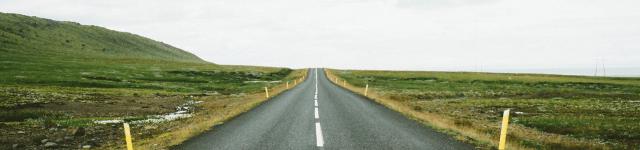 road-street