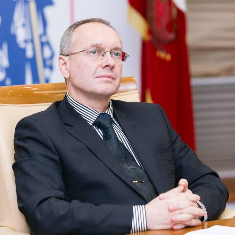 А.В.Хребтов - один из основателей Евразийской школы технологий творчества
