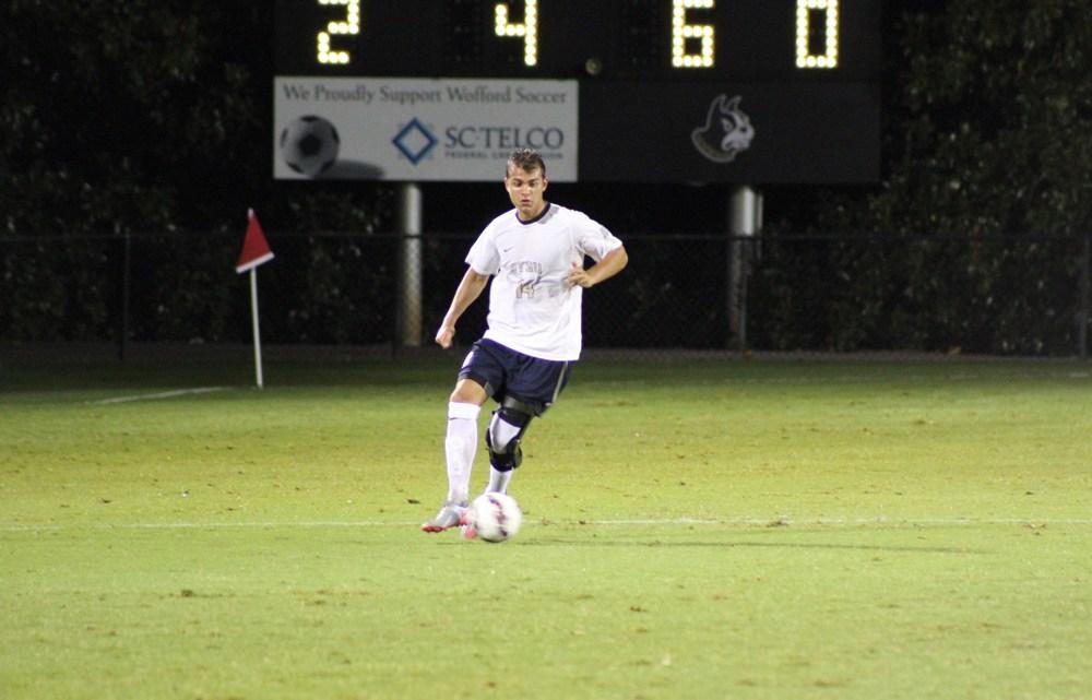 Photograph courtesy of ETSU Athletics