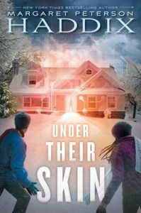 """Published on Jan. 5, """"Under Their Skin"""" is available for purchase at Walmart and Barnes and Nobel in Johnson City. (Photograph Courtesy of haddixbooks.com)"""