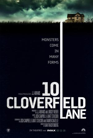(Photograph Courtesy of 10cloverfieldlane.com)