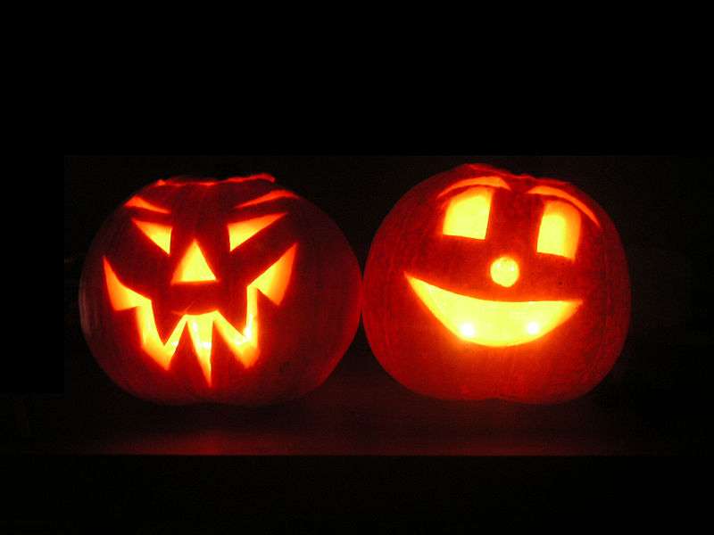 Why do we celebrate Halloween? | East Tennessean