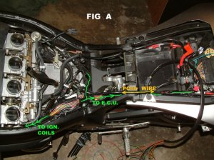 Techtronics Quickshifter How To  Yamaha R1 Forum: YZFR1