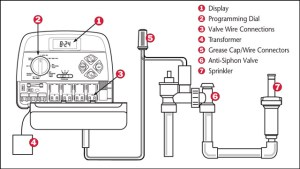 A StepByStep Guide to Installing an Irrigation System