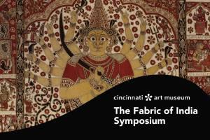 The Fabric of India Symposium