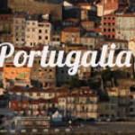 Zdjęcia z Portugalii