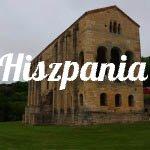 Zdjęcia z Hiszpanii