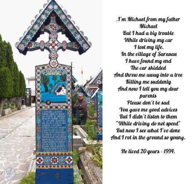 Merry Cemetery 1