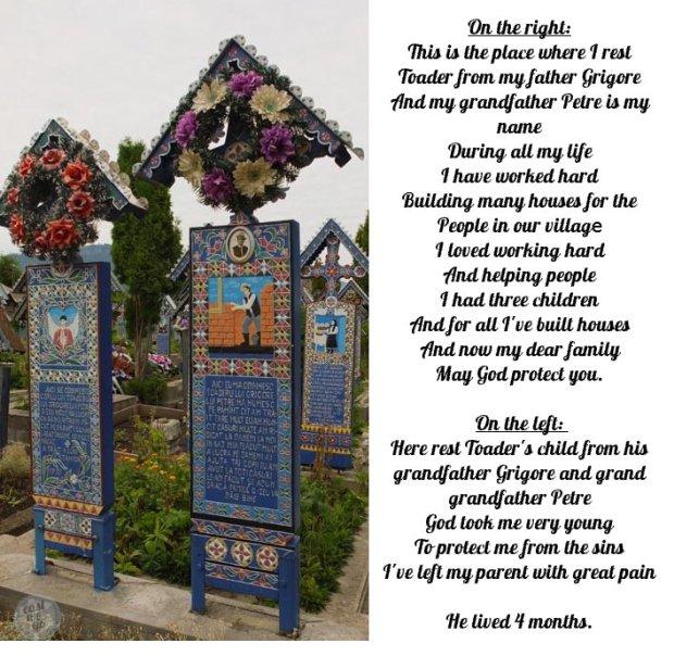 Merry Cemetery 3