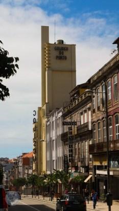Porto - Coliseu
