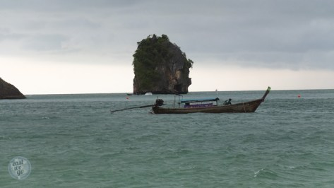 Krabi - Railay - Thailand