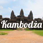 Zdjęcia z Kambodży