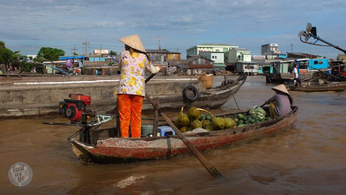 2 day Mekong delta tour, Vietnam