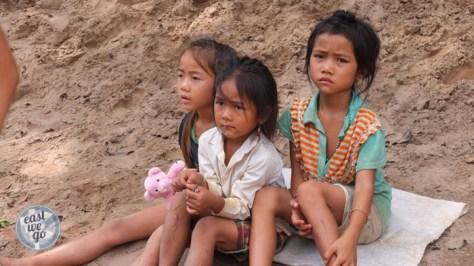 Boat Muang Khua to Muang Ngoi-6