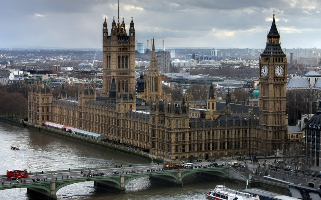 Houses of Parliament Contract Awarded