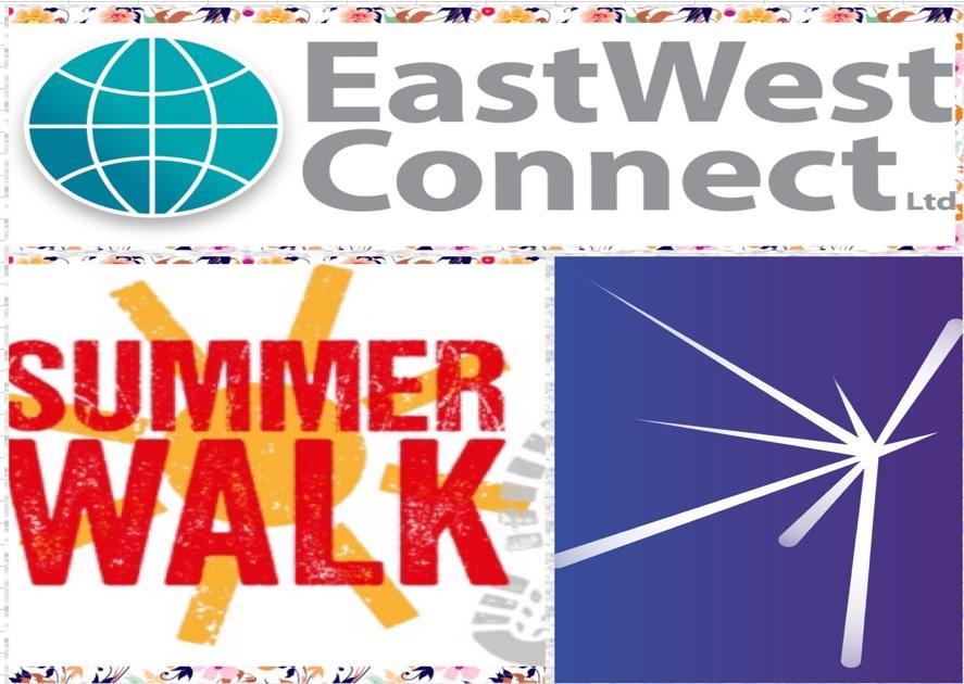 EWC Team Summer Walk – 5th June 2021