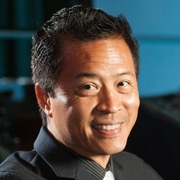 Producing Artistic Director Tim Dang