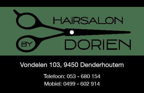 klantenkaart_dorienhairsalon