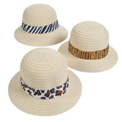 12 Pith hats for adults