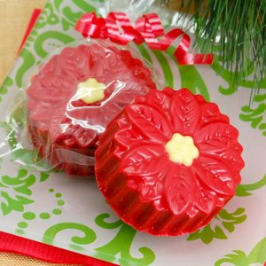 Christmas baby party cookie treat