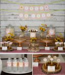 Download Fall Baby shower supplies