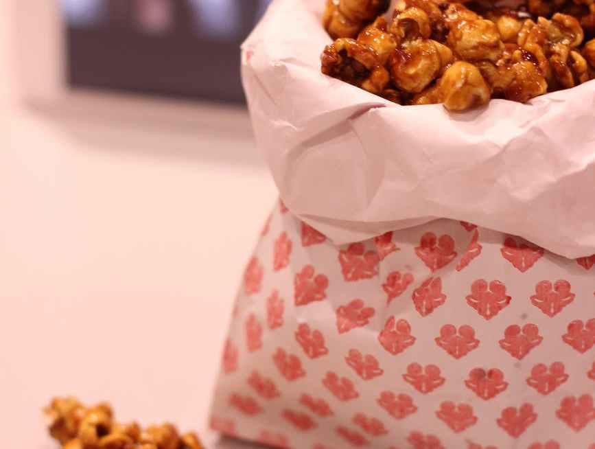 Попкорн - как выбрать аппарат для приготовления попкорна?