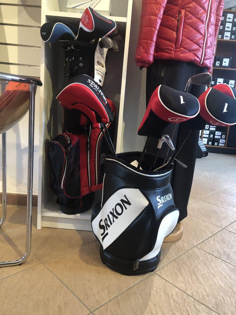 Golf Pro Shop IMG 4458 April Golf Angebote & News