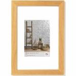 Rahmen Holz Wände mit Bilder dekorieren