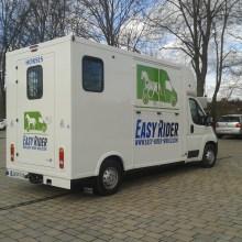 EASYRider 1 Pferdetransporter