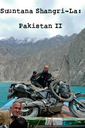 Pakistan II - Karakorum Highway