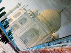 Taj Mahal - Kehujen väärti.