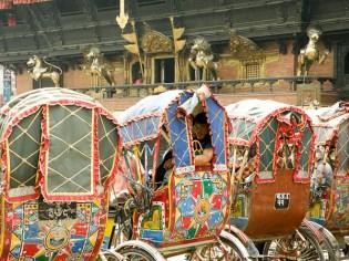 Kathmandun riksat