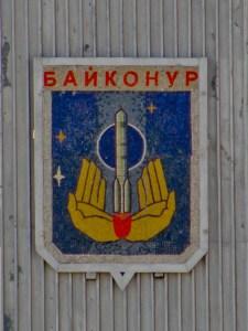 Baikonurista pääsee avaruuteen