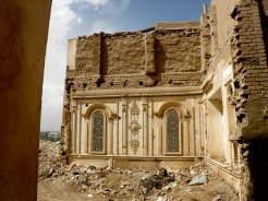 Vanha Kashgar häviää