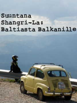 From Batics to Balkans