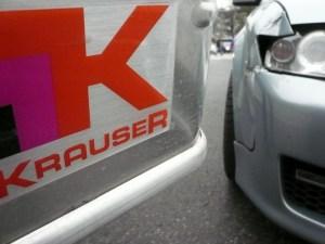 Krauser vs Audi