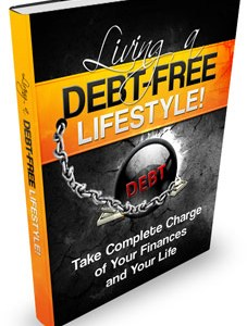 Living A Debt-Free Lifestyle