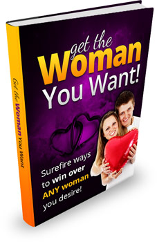 Get The Woman You Want