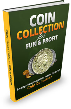 Coin Collection For Fun & Profit