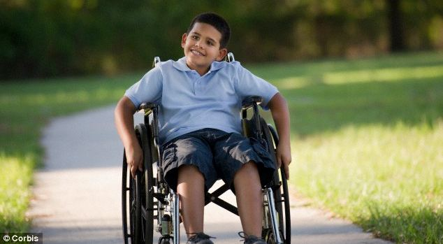 People living with disabilites