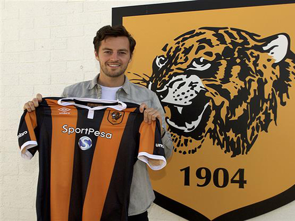 Ryan-Mason-hull-city
